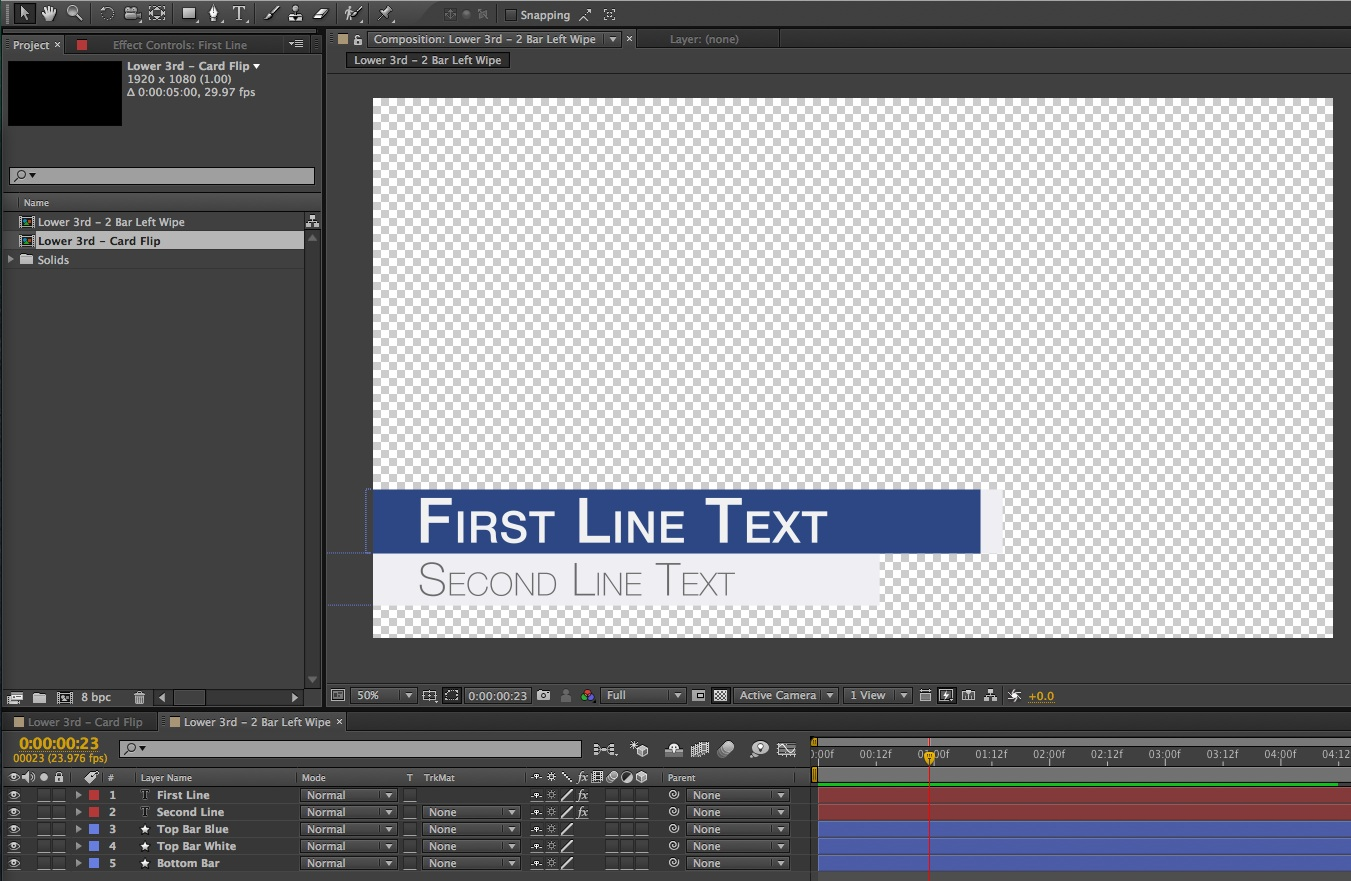 Intro to After Effects Templates for Premiere Pro – Eric Stenmark ...